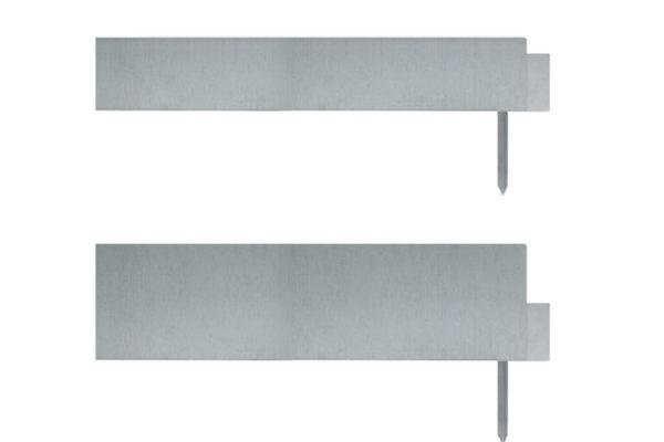 Rabattstöd Gardliner steellight